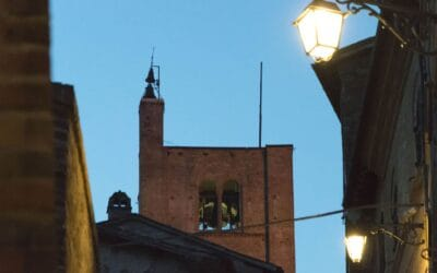 Chiesa di Santa Maria di Piazza Alta