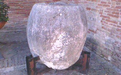 L'Uovo di Sarnano: tra druidi, alchimisti e Sibille
