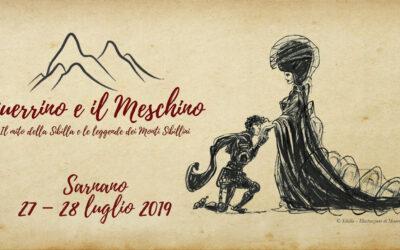 Guerrino e il Meschino, le leggende dei Sibillini prendono vita a Sarnano: il programma