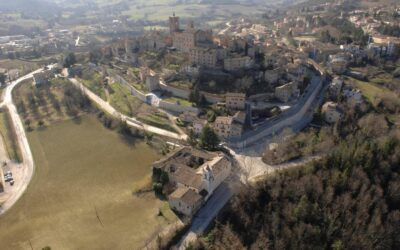 Festa del PleinAir a Sarnano il 28 e 29 settembre