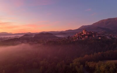 Non solo San Valentino: idee per un weekend romantico a Sarnano
