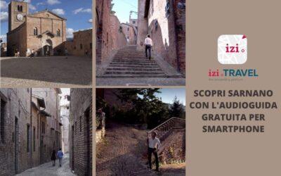 RINVIATA presentazione dell'audioguida del centro storico di Sarnano