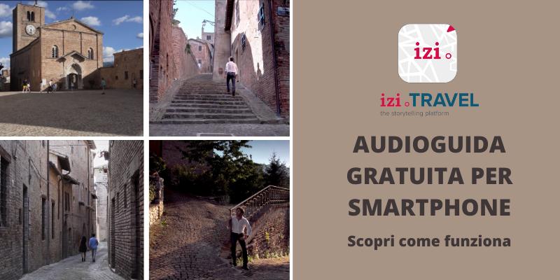Presentazione audioguida - venerdì 9 ottobre - Sarnano