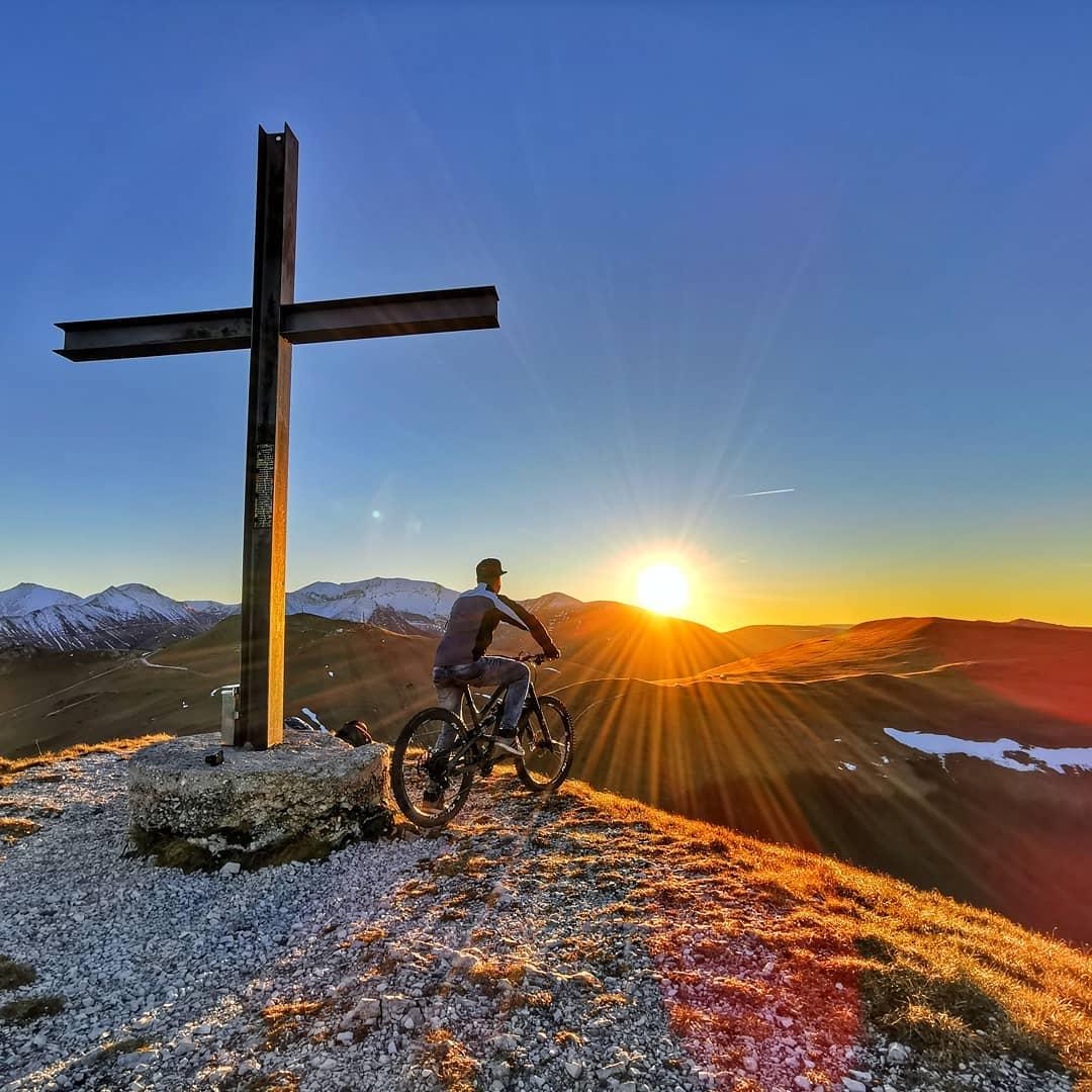 Bike a Sarnano